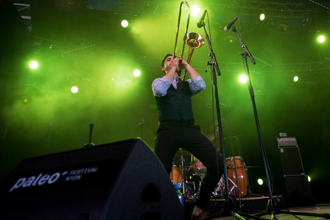 Trombone... © Oreste Di Cristino / leMultimedia.info