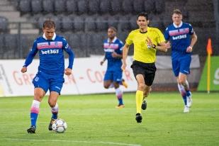 Marc Muniesa s'attend à un début de préparation corsé avec Stoke City. © Oreste Di Cristino / leMultimedia.info