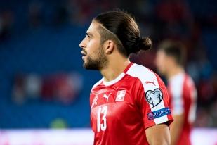 Ricardo Rodriguez (Milan AC) sera de retour sur les terrains avec la détermination nécessaire. © Oreste Di Cristino / leMultimedia.info