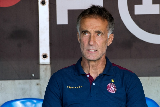 Meho Kodro a souhaité faire tourner l'effectif face au FC Lucerne... © Oreste Di Cristino / leMultimedia.info