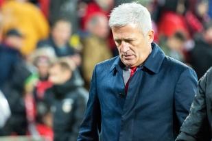 Vladimir Petkovic: « Nous avons le temps de penser à la Coupe du Monde » © leMultimedia.info / Oreste Di Cristino
