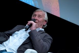 Roland Collombin est revenu sur sa carrière: « J'ai eu plus de chance que Bernhard. » © leMultimedia.info / Oreste Di Cristino