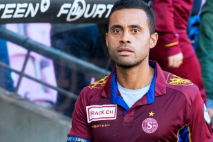 Alexandre Alphonse l'assure: « Nous nous battrons jusqu'au bout pour la promotion. » © leMultimedia.info / Oreste Di Cristino
