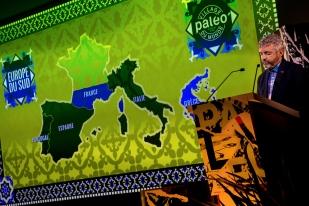 Le Village du Monde sera à l'effigie de l'Europe du Sud; de l'ouest du Portugal à l'est de la Grèce, en passant par la côte méditerranéenne française jusqu'au sud de l'Italie. © leMultimedia.info / Oreste Di Cristino