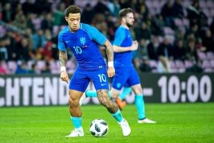 Memphis Depay, le nouveau Ronaldo hollandais ? © leMultimedia.info / Oreste Di Cristino