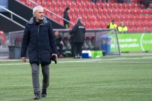 Michel Decastel se contente de la victoire. Fichtre la manière, pour une fois. © leMultimedia.info / Oreste Di Cristino