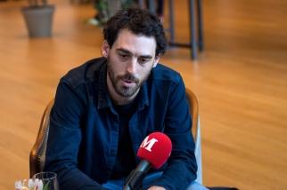 Rémi Bruggman a remplacé Mathieu Monnier à la programmation du Montreux Jazz Lab et du Lisztomania