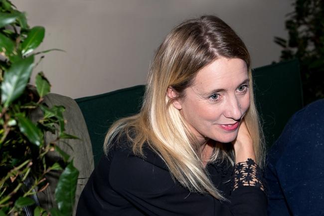 """Andréa Bescond a trait, avec """"Les Chatouilles"""", l'ensemble d'une longue thérapie de rémission. Violée à l'âge de 8 ans, elle s'assure également de condamner les actes de violence dont elle a subi sans pour autant ne jamais les juger. Une véritable sente de réflexion sur la pédophilie. © leMultimedia.info / Oreste Di Cristino [Genève]"""