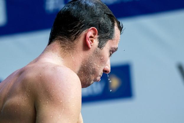 Piero Codia a réalisé une saison sensationnelle. Depuis sa médaille d'argent aux Championnats d'Europe en petit bassin à Copenhague en décembre 2017, le transalpin a également décroché l'or aux Européens de Glasgow cet été. © leMultimedia.info / Oreste Di Cristino [Lausanne]
