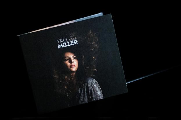 """Yael Miller a sorti son tout premier album solo """"00-08"""" en novembre 2018. © leMultimedia.info / Oreste Di Cristino"""